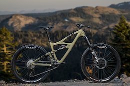 First Look: Ibis' Updated Mojo HD5 Has a Different Approach to Suspension