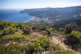 Course Released for Trophy of Nations - Finale Ligure 2019