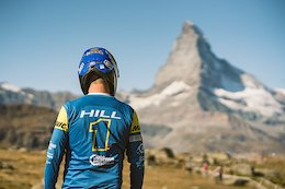 Update: Sam Hill Confirms 3 More Years with Nukeproof CRC Team