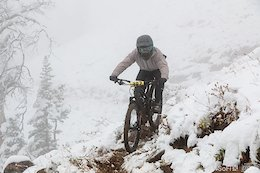 Race Report: 2019 SoFi Montana Enduro Series Ends in a White Out Round