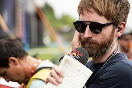 Podcast: Ric McLaughlin on Covering the World Cup & EWS Circuits