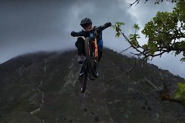 Video: 1 Minute of Joey Foresta's Trail Magic