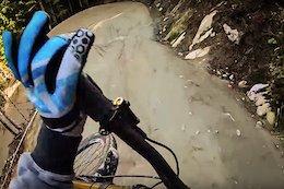 Video: Danny Hart's Whistler POVs