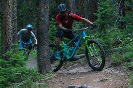 Video: Testing Prototype Revel Bikes in Western Colorado