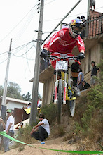 VCA 2008 Urban Downhill Race