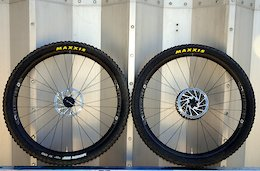 Review: Industry Nine's More Affordable 101 Enduro S Wheelset