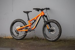 Norco Introduces New Line of Progressive Youth Mountain Bikes