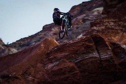 Video: Brandon Semenuk & His DH Bike in 'Act.I'