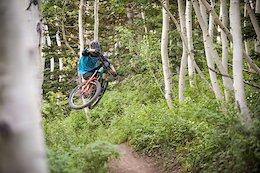 Video: Orbea Enduro Team Visits ENVE and Rides Some Utah Trails