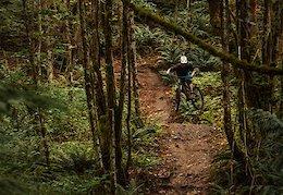 Video: Autumn Shredding on the Ibis HD5 in Cascadia