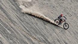 Video: Oscar Härnström Carves a Massive Norwegian Quarry in 'WOLFLAND'