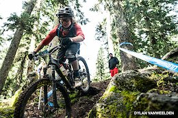 Day 2 Race Report: Trans-Cascadia 2019