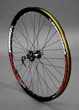 CHUMBA Racing Releases All-Mountain Wheelset