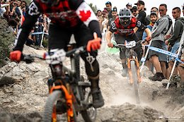 EWS Announces Changes to Championship Points and the Trophy of Nations