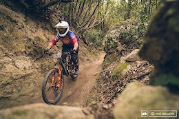 Video: Great Britain Teams Give It Their All at the EWS Trophy Of Nations