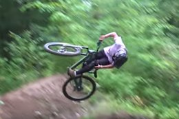 Video: 50to01 Jam at Highland Bike Park