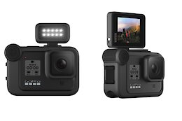 GoPro Launches Hero8, Max 360 Camera, & Bolt-On Modules
