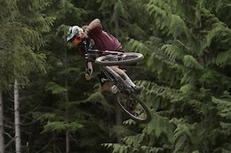 Video: Remy Morton Shreds Whistler - RAW