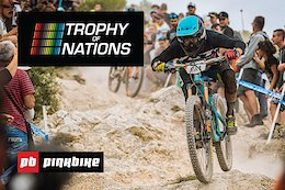 Video: Highlights Show -  EWS Trophy of Nations 2019