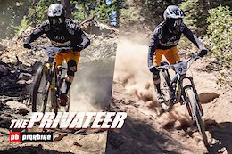 The Privateer: Back Between The Tape at EWS Northstar