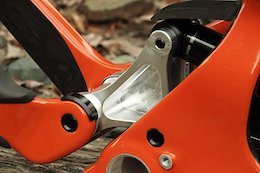 Check Out: Aftermarket Suspension Links to Customize Your Bike's Ride Characteristics