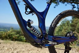 Arbr Unveils Production Ready RB2 29er