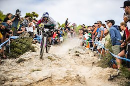 Video: Matt Jones Shows the Reality of EWS Racing as He Takes on the Trophy of Nations