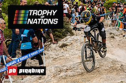 Video: Industry Competition Highlights - EWS Trophy of Nations 2019