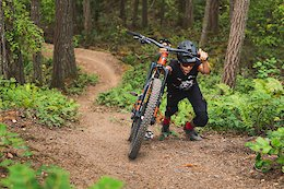 Video: A New Enduro Talent Rides Vancouver Island Raw