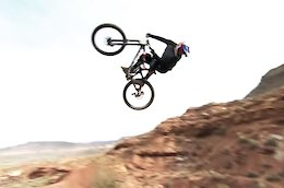 Video: Carson Storch Prepares for Rampage