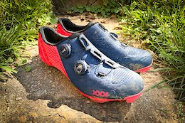Review: Bontrager's Incredibly Stiff & Expensive XXX MTB Shoes