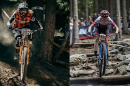 Andreane Lanthier Nadeau & Haley Smith Draw Parallels Between Racing XC & Enduro at the Highest Level