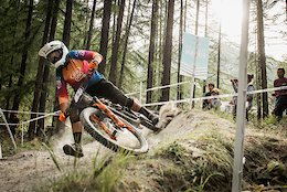 Video: The Ibis Enduro Rounds off the Year at EWS Zermatt