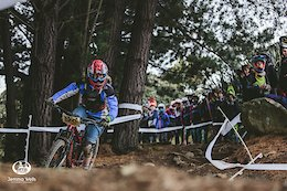 Race Report: The Future's Bright at the New Zealand National Schools MTB Champs