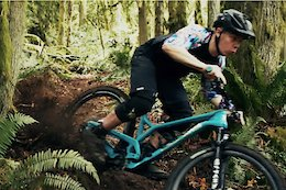 Video: Sylas Linnemann Surfs PNW Dirt