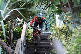 Race Report: The Madeira Enduro Series Visits the Island's First Trail Center