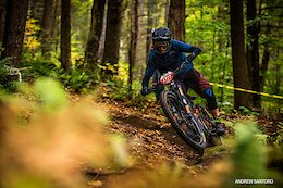 Race Report & Video: Maxxis ESC Specialized Enduro Finals & EWS Qualifier - Thunder Mountain, MA