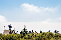 Race Report: Galician DH Championships