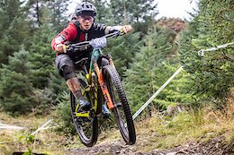 Race Report: Tracy Moseley Wins the PMBA Enduro at Grizedale
