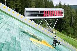 Video: Johannes Fischbach's Massive 140 Meter Ski Jump Crash - Updated with Behind the Scenes