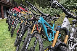 Pinkbike Poll: What Type of Bike Would You Add to Your Quiver?