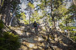 Video: Phil Kmetz Rides Whistler