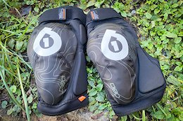 Review: SixSixOne DBO Knee Pads