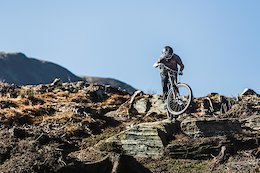 Athertons Launch Kids' Coaching Camps at DyFi Bike Park