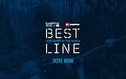 Vote Now: Top 10 GoPro Best Line Contest Videos Revealed