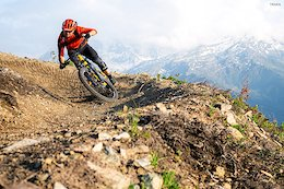 Video: Michal Prokop Explores Verbier's Epic Alpine Trails