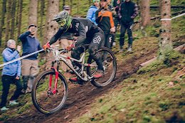 Race Report: Enduro Sweden Series Finale in Isaberg