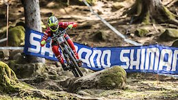Podcast: Greg Minnaar - A Lifetime at the Top