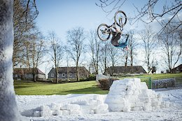 Video: The Making of Danny MacAskill's 'Control your Climate' Edit