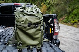 First Look: Shimoda's Action X30 Camera Backpack Includes Mountain Bike Specific Features